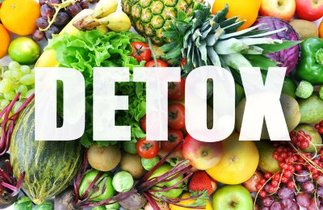 Detoksykacja – ranking najlepszych produktów