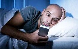 Trudności z zasypianiem – ranking najlepszych produktów
