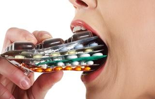 Najlepsze produkty przy antybiotykoterapii