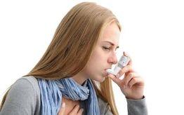 Najlepsze produkty na astmę