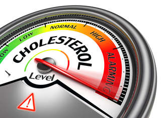 Najlepsze produkty na cholesterol